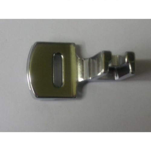 Pied à roulotter D1 6mm