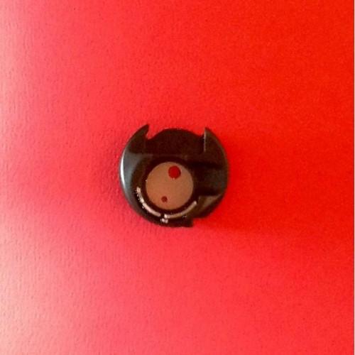 Semelle pour bouton