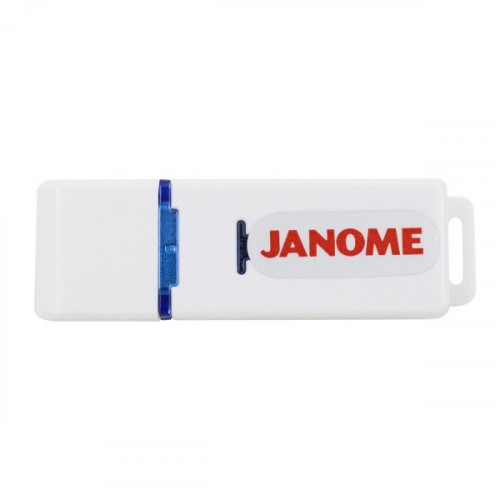 Janome DC 5030