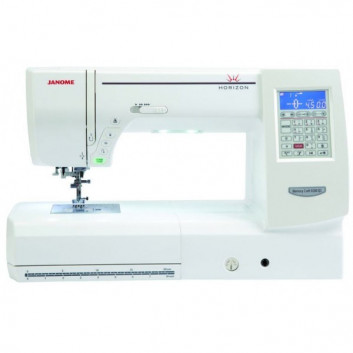 JANOME COVER PRO 1000CPX