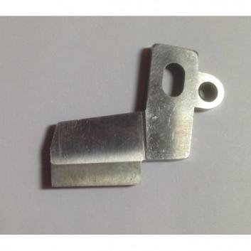 Pédale métal jack
