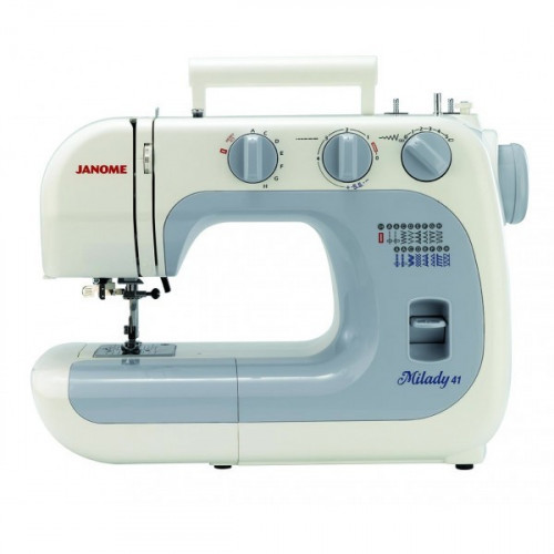 JANOME Memory Craft  8900 QCP