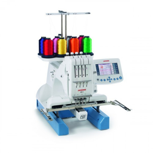 JANOME Memory Craft  6300 professional