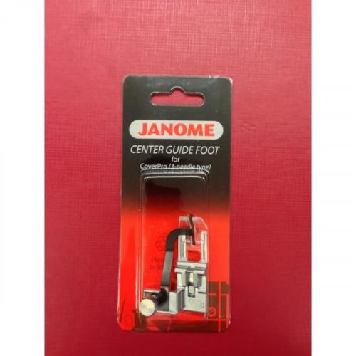 JANOME MY LOCK 744D